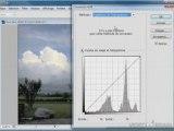 Photoshop CS3: Convertir une image 32 Bits en une de 16 Bits