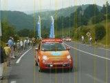 La Caravane 2008