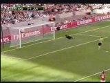 EMIRATES CUP 2008 Arsenal VS Juventus Resumen