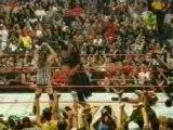 Wwe Judgment Day 2000 Iron Man WWF Heavyweight Championship Match Special Referee HBK Shawn Michaels - Triple H vs The Rock (The Undertaker returns)
