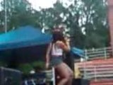 Ashanti at six flags- foolish