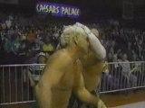 Nitro '96 - Ric Flair vs. Randy Savage