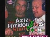 Cheb aziz & hamidou 2008 zinat lebnat staifi
