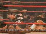 TNA IMPACT! - Interview - Scott Lane