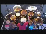 4/6 Cavalera Conspiracy Live At Hovefestivalen 2008
