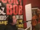 Mayor Terry Orr of Bastrop, Texas on Bucky and Bob KVET show