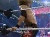 WWE  Saturday Night's Main Event 8/2/08 Part 5