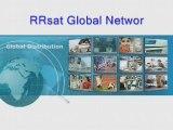 RRsat - Uplink services to HotBird, Telstar, Asiasat, Thaico