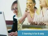 E-learning is better