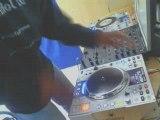 Zouk Rétro Ragga Compas de Dj Johnson mix été 2008