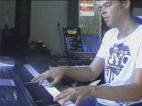 Piano medley triton zanarkand chopin..
