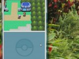 Pokemon Diamond Walkthrough #2