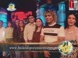 Candidatos a soñadores (Bailando por un Sueño 02-08-2008)