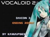 Daicon 3 ED REM (Vocaloid - ボーカロイド2)