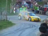 rallye lyon Charbonnieres 2006 .part1
