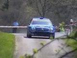 rallye lyon Charbonnieres 2006 .part 2
