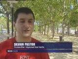Journal France 3 19_20 Languedoc-Roussillon du 03 août 2008