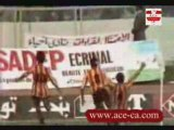 club africain lefri9i tunis CA-EST 2-1 foot taraji EST derby
