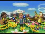 Nintendo @ E3 2008 - Wii Music (Wii)