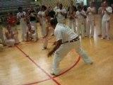 Grupo Capoeira Brasil em Ghent