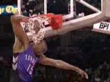 NBA Basketball - 2000 Slam Dunk Contest Highlights