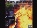 JEDI MIND TRICKS - On the eve of war (feat gza) (meltrick ta