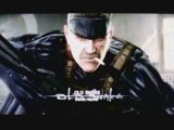 Metal Gear Solid 4 - PlayStation 3 (Português) - Parte 1