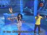 seamo feat  ayuse kozue - honey honey [tv live]