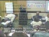 Posicionamiento en Buscadores usando marketing con videos