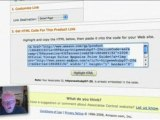 Creating Amazon Affiliate Links