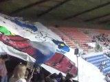 RCS - Montpellier : tifo UB90