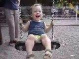 oscar au parc