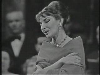 Maria Callas chante Norma de Bellini