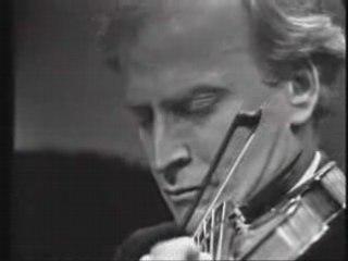 Vid�o de Yehudi Menuhin