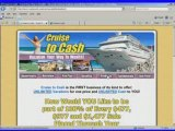 Is Cruise to Cash a Scam?  See For Yourself!