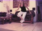 """Jumpstyle-Cath_ #20 Project """"Fantasy or Reality """""""