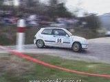 Rallye du Pays du Gier 2005 ES8