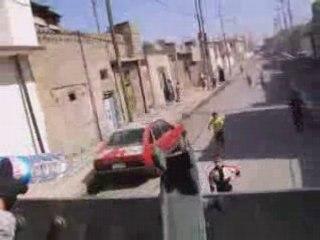 Bouras Clash Morsay