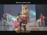 Berryz Koubou - Yuujou Junjou Oh Seishun - English Subtitle