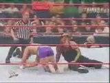WWE Jeff Hardy vs Carlito