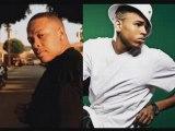 Chris Brown Ft. Dr. Dre Hologram