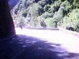 gorges de la bourne >>>> lac d'aigue belette