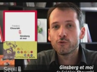 Vidéo de Frédéric Chouraki