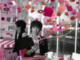 DBSK Colorful Love with haptic Yunho & Junsu