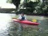 Saut Kayak Justine