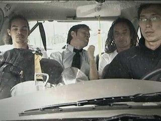 LE COQ LOVES CHINA - Episode 9/18 : Pékin express 2
