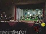 Nouv. Zélande - Temps Danses Cie - Gala 27 & 28 Juin 2008