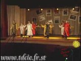 Chine - Temps Danses Cie - Gala 27 & 28 Juin 2008