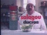 Publicité Ducros Garbit A2 1978