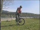 Art of Trials - Ryan Leech Bike Trailer